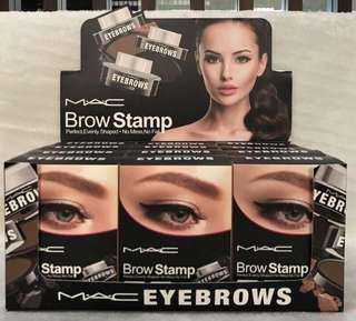 2 in 1 browstamp