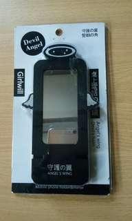 Mobile Phone Holder & Mirror