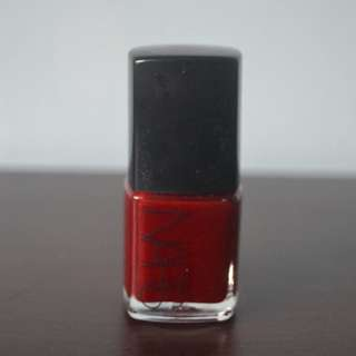 Nars Jungle Red Nail Polish