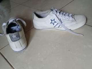 Converse one star pro leather (lawas)