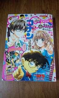 Sho-comi comic manga 2017 japanese