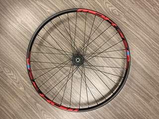 Mondraker Boost Wheelset 27.5