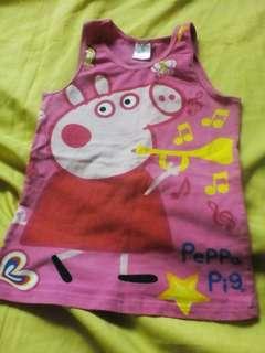 Peppa Pig Sando
