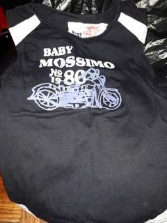 Mossimo xl for 3-5 yrs old