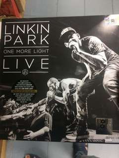 Linkin Park - One More Light LIVE (Vinyl)