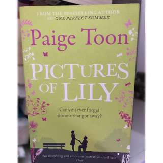 Paige Toon - Pictures of Lily