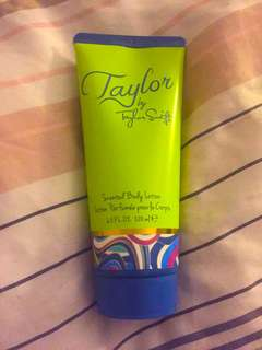 Taylor by Taylor Swift Body Lotion 200ml