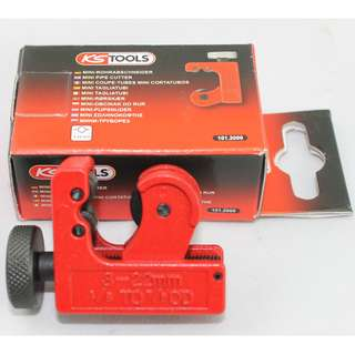 KS Tools/101.2000/Mini pipe cutter/3-22m