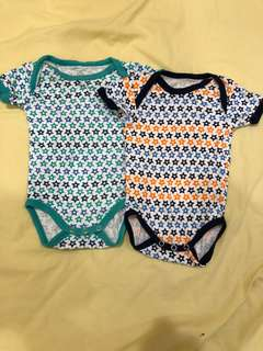 Baby Romper (2pcs for RM12)