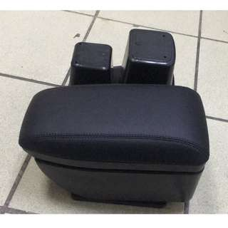 Honda City/Jazz 2014-2018 Console Box Arm Rest