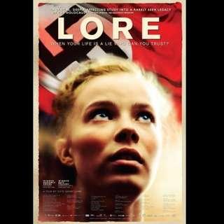 [Rent-A-Movie] LORE (2012)