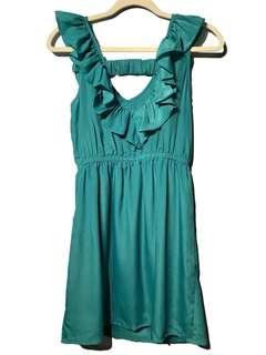 Mendocino Summer Dress - Medium