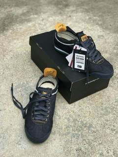 Authentic Onitsuka Tiger Mexico 66 Rare India Ink