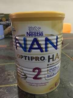 Nan Optipro HA 2 400g
