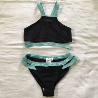 Adidas Swimsuit Two Piece