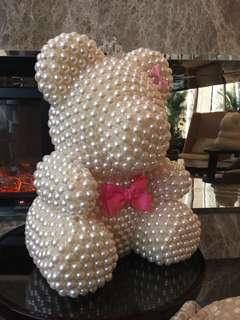 pearl bear