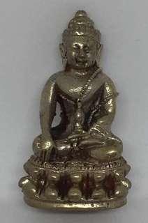 LP Ferng. Phra Kring. Wat Kong Kah Leap. $30