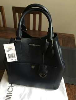 Michael Kors Large Greenwich Tote Navy - BNWT