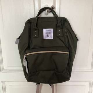 Anello Mini Army Green Bag Pack
