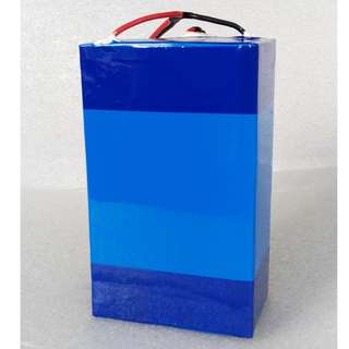 12V 40ah lithium battery Max discharge 40A