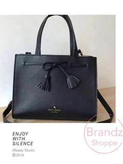 💝SALE! 💯% Authentic Kate Spade ♠️ Women Handbag / Sling Bag 👜 (Ready Stock)
