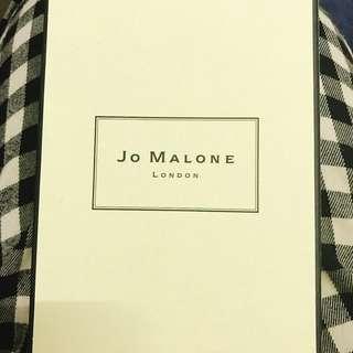 🚚 英國帶回 JO MALONE 藍風鈴香水 WILD BLUEBELL 30ml 全新 現貨