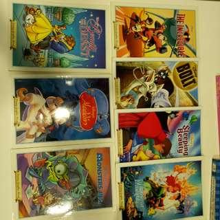 Disney Comic