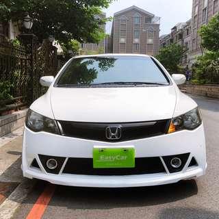 2009 HONDA -本田 K12 2.0 小改款
