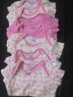 Pre loved baby girl apparel