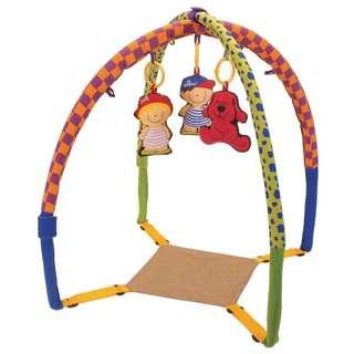 K's Kids Flexi-Arch (Prelove: Baby play mat)