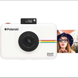 [Repost] Brand New Polaroid Snap Touch