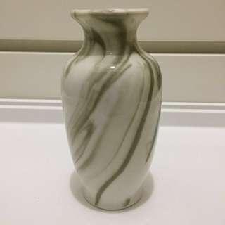 大理石雲石釉花瓶