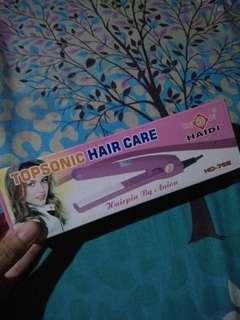 Catokan rambut mini