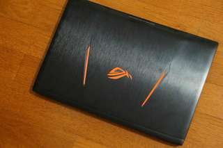ASUS GAMING LAPTOP GL502VT I7 URGENT SALE
