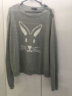 Jay Jays Bunny Sweater