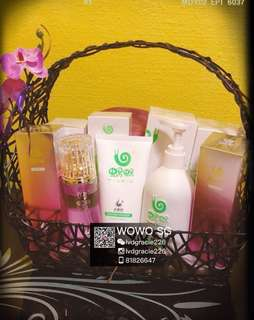 WOWO HAIR SERIES BUNDLE