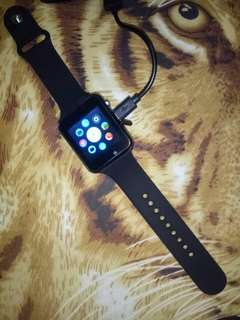 smartwatch for android dan ios