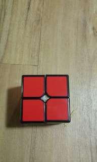 Rubix cube 2×2
