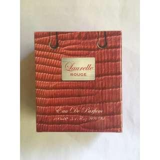 WTS Laurelle Rouge Perfume
