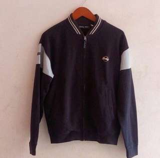 jacket reebok original 100% free ongkir