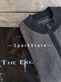 The Executive Sweater Katun