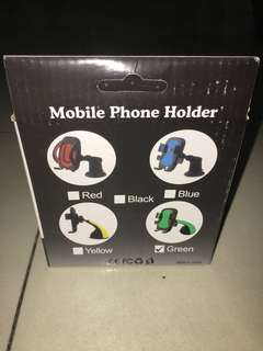Cheapest car phone holder