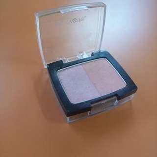 Silkygirl Shimmer Duo Blusher