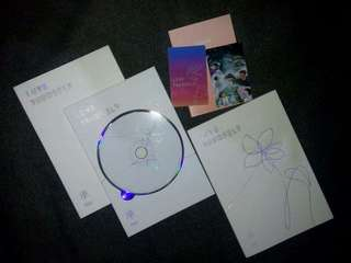 BTS Love Yourself: Her L Version [Preloved] [RushSale]