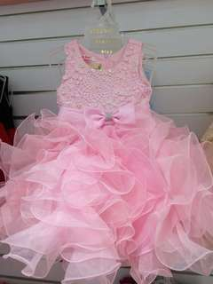 BRAND NEW Baby Dresses