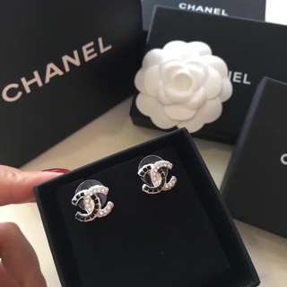(BN) Chanel Earrings