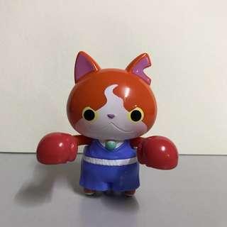 Yokai Watch mini toy (McDonald collection)
