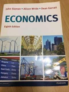 Economics John Sloman