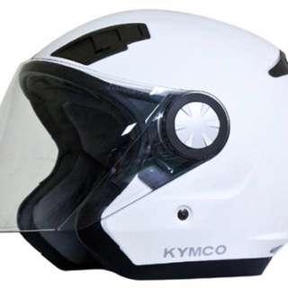 全新Kymco安全帽4/3