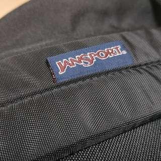 🚚 Jansport 後背包(鐵灰)